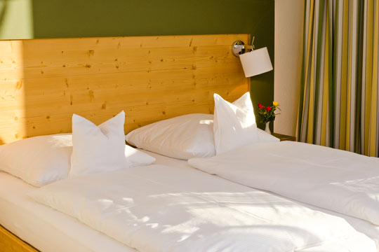 Hotel Mutzel Schluchsee - Rooms & Prices
